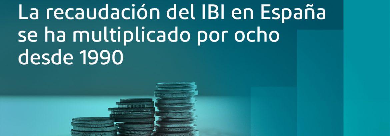 recaudacion IBI España
